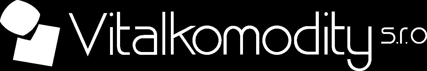 Vital komodity logo